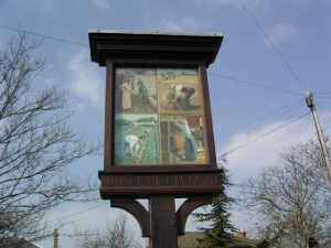 cottenham sign